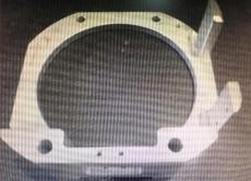 自動機械部品―材料Al5052
